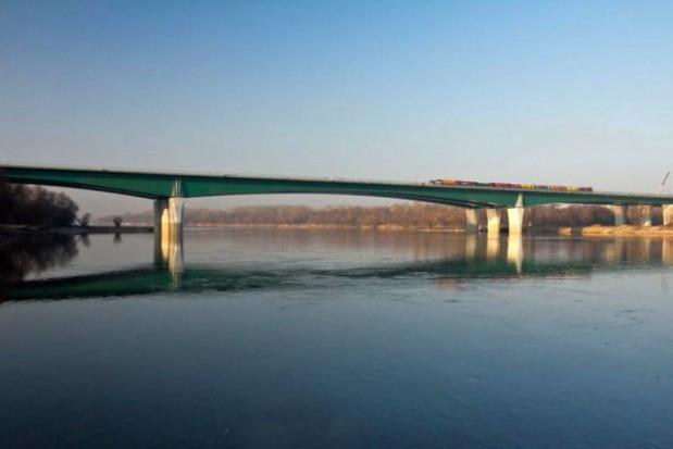 Most czeka na otwarcie