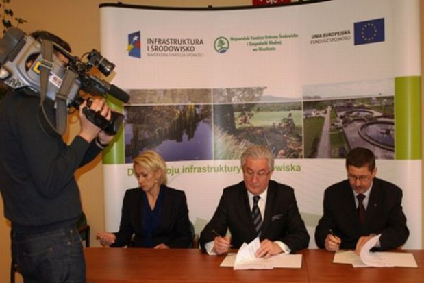 38 mln na 18 km kanalizacji w Głogowie