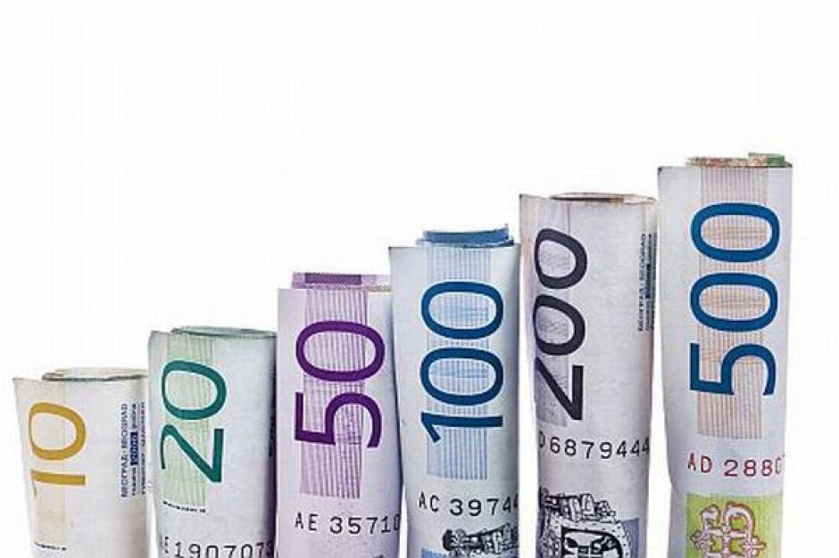 Coraz więcej naruszeń przy zamówieniach z unijną kasą