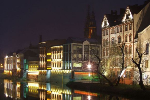 Opole ma metropolitalne ambicje