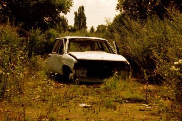 Utylizacja aut niezgodna z unijnymi przepisami