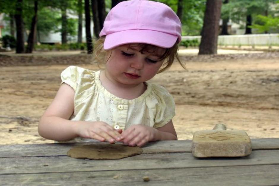 Od przedszkola uczą bezprawia