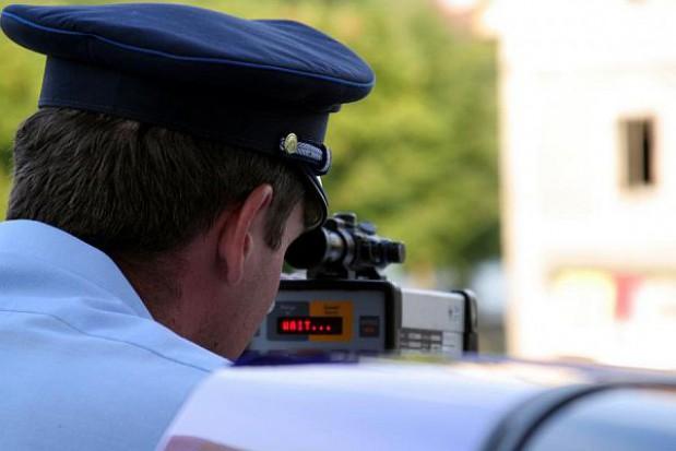 Policjantom zabrakło mandatów