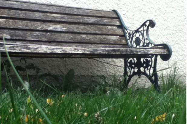 W Gdańsku biorą się za podwórka