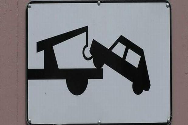Toruń rozpoczyna akcję odholowania pojazdów