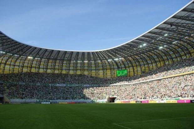 Stadion PGE Arena Gdańsk nagrodzony