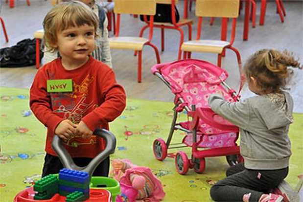 Elektroniczny nabór do toruńskich przedszkoli