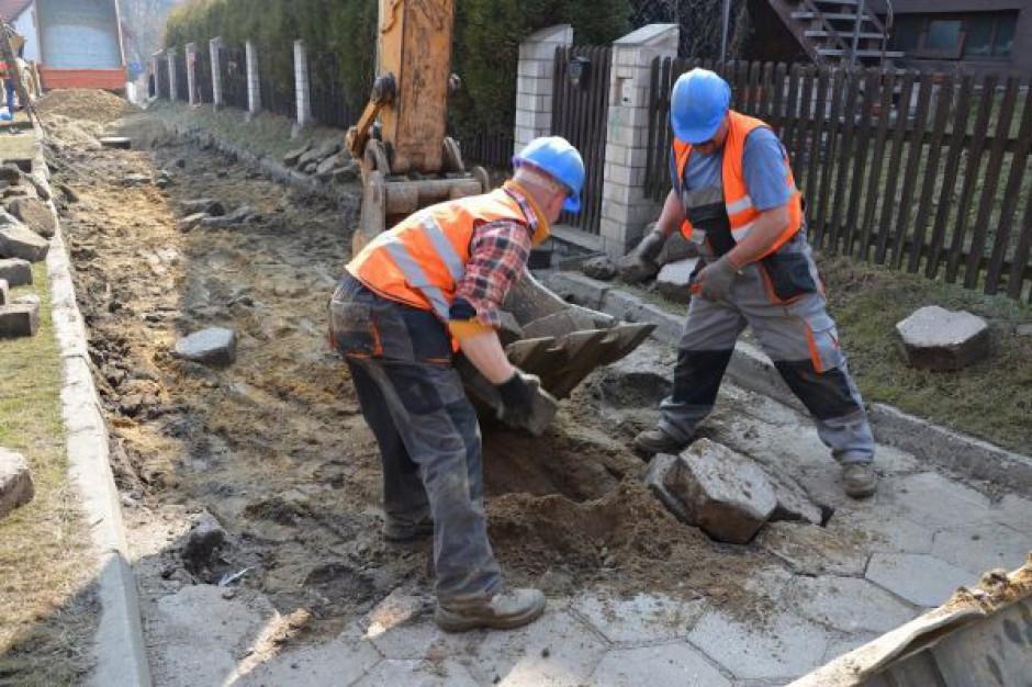 Przełomowy rok dla wodzisławskiej kanalizacji