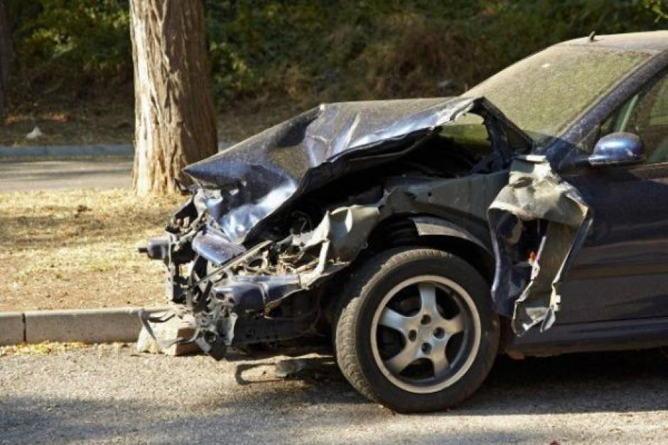 Polskie drogi najbardziej niebezpieczne