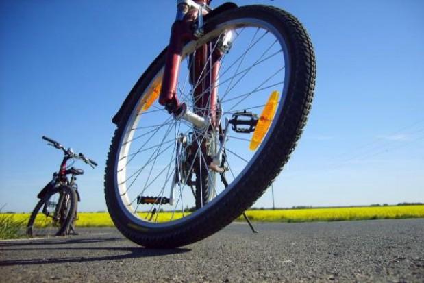 Ścieżki rowerowe w Lesznie