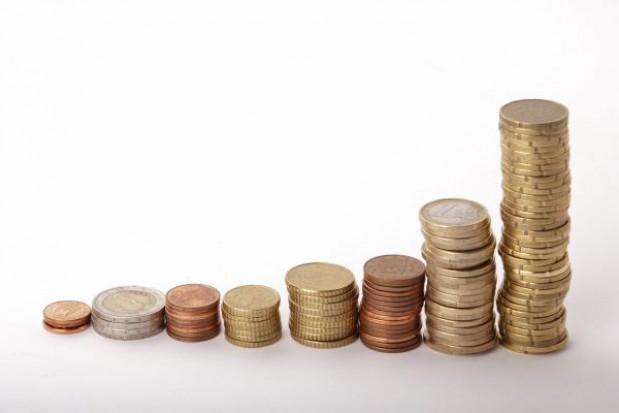 Rosną nasze pensje