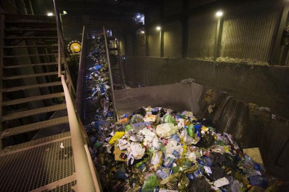 Kontrowersje wokół spalarni odpadów