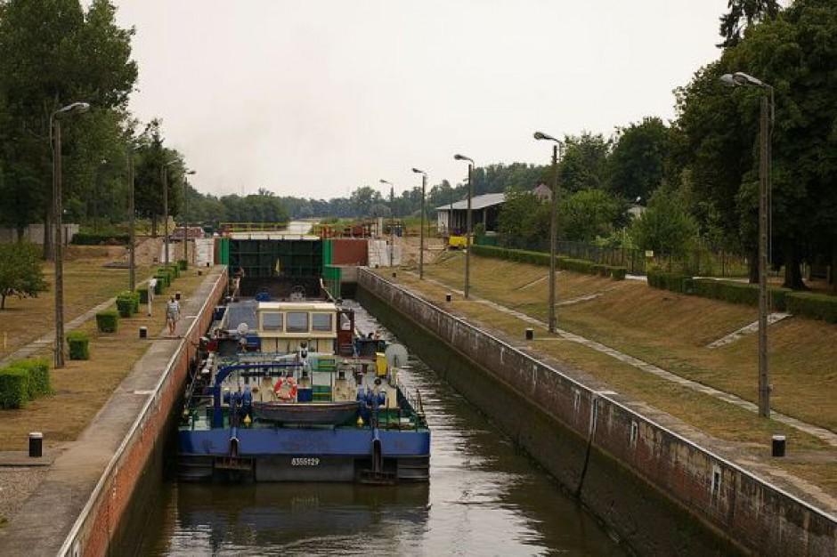 282 mln z UE na Wrocławski Węzeł Wodny