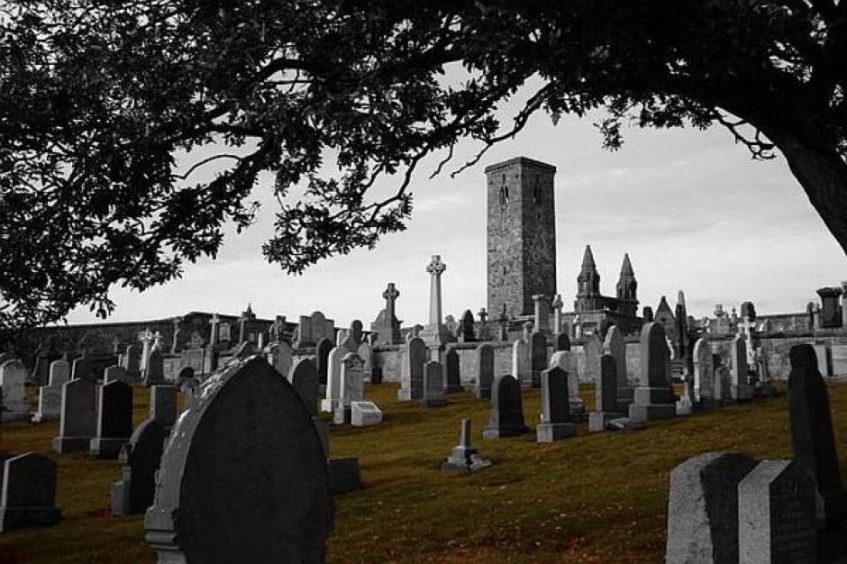 Czy cmentarzami rządzą martwe przepisy?