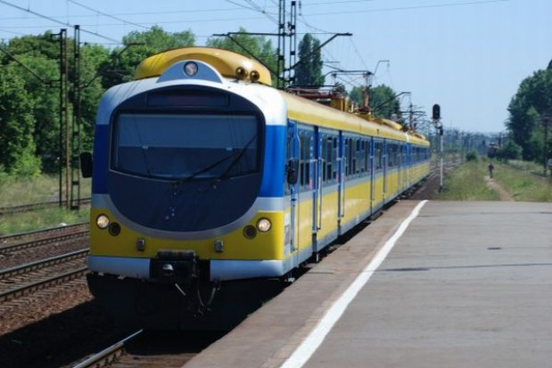 Więcej pociągów w święta