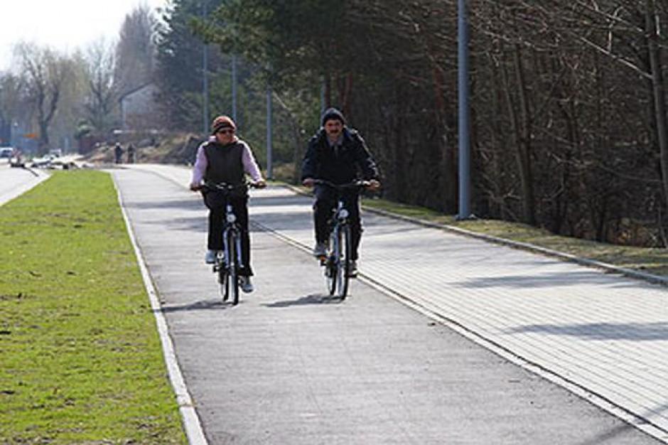 Przybędzie tras rowerowych w Toruniu
