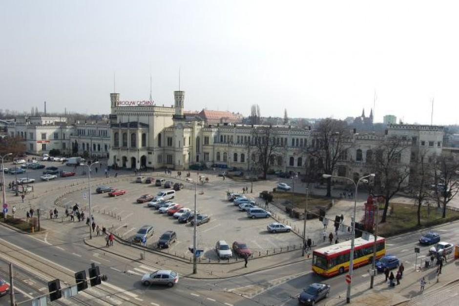 Dworzec we Wrocławiu gotowy po Euro