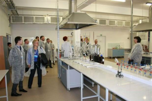 Otwarto Centrum Badawczo-Rozwojowe w Pszczynie