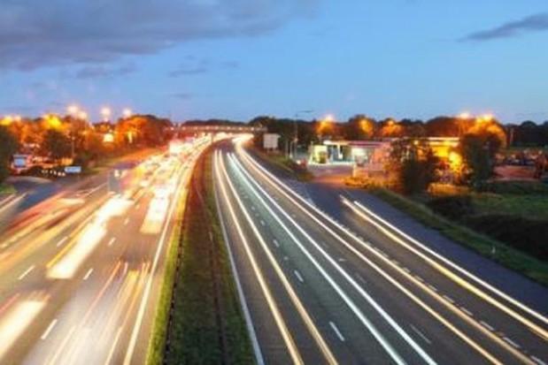 Stawki za autostrady będą znane po świętach
