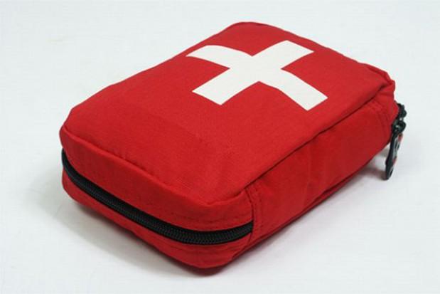 Zabezpieczenie medyczne na Euro
