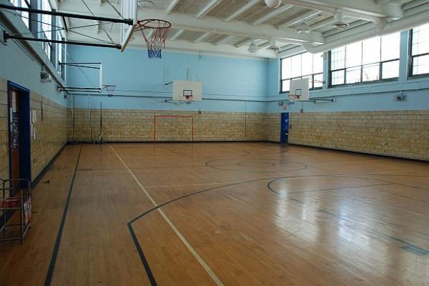 Szkoła dostanie nową salę gimnastyczną