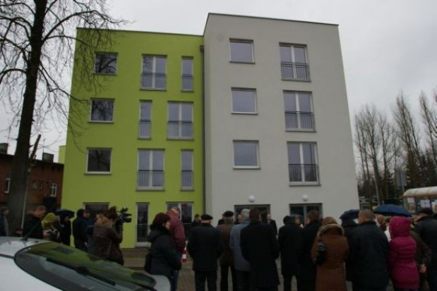 51 mieszkań dla koszalinian