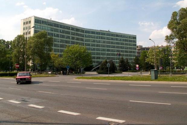Świętokrzyski UW czeka na modernizację