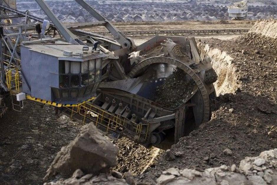 Referendum w sprawie kopalni