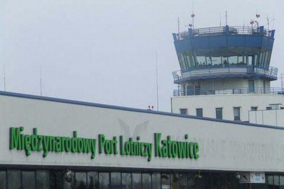 Śląskie lotniska powalczą o dotacje