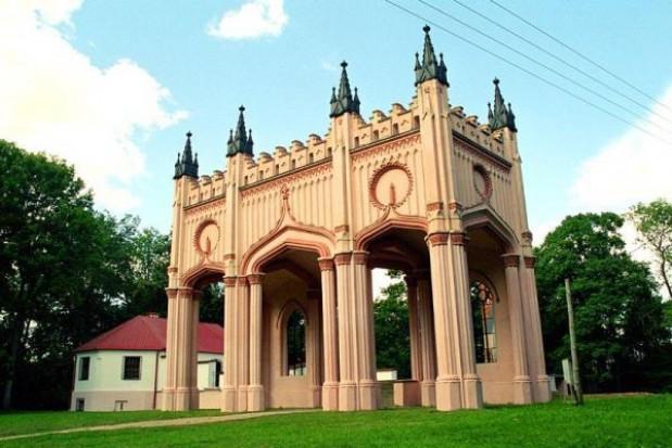 Nikt nie chce kupić ruin Pałacu Paca