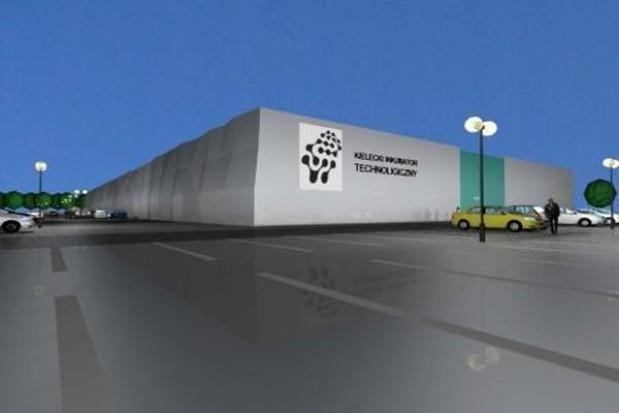 Można już zgłaszać oferty do Centrum Technologicznego w Kielcach
