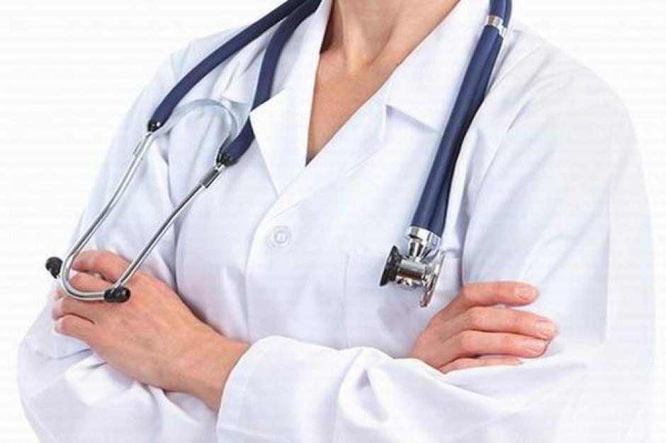 Szpital skarży urzędników państwowych o naruszenie dóbr osobistych