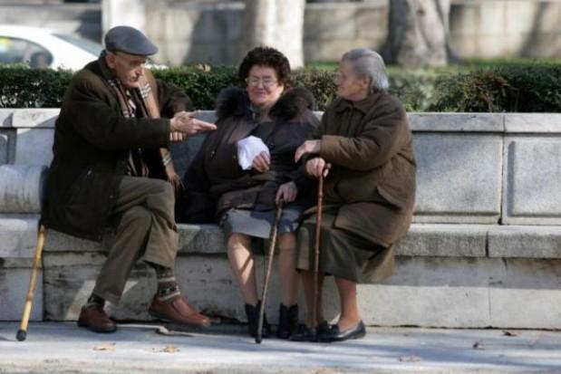 Polityka państwa i samorządów wobec osób starszych powinna być spójna