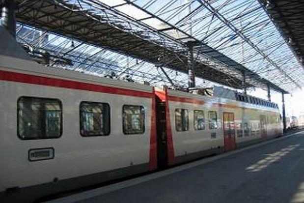 Międzynarodowa współpraca kolei na Euro