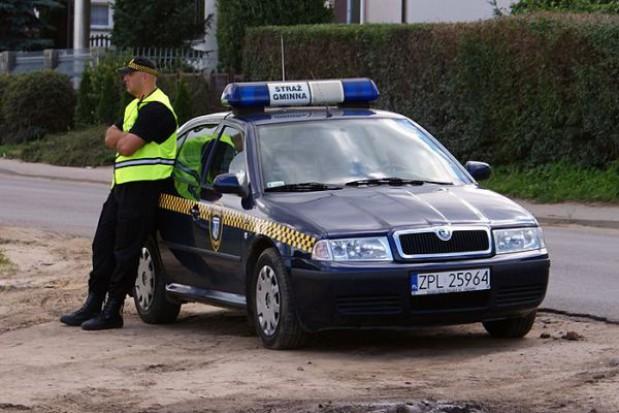 Praca straży gminnej podsumowana