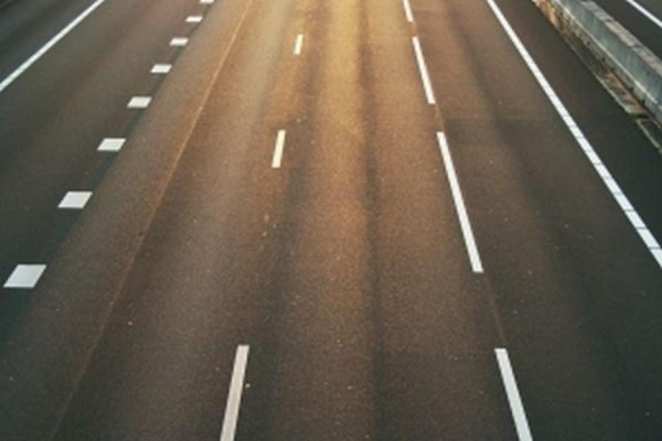Roszczenia za usuwanie spękań na autostradach