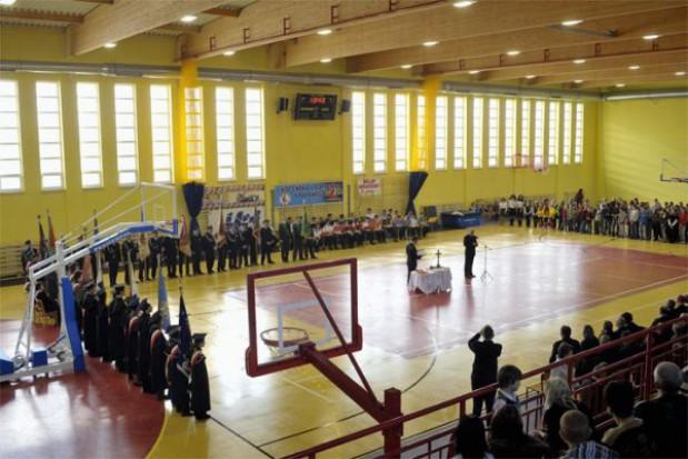 80 mln zł na halę w Radomiu