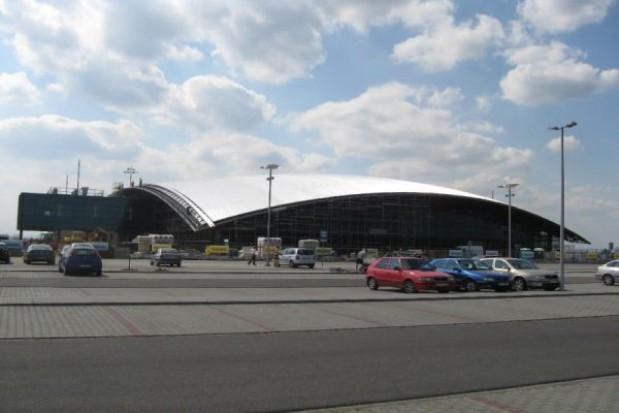 Huczne otwarcie nowego terminalu za 102 mln