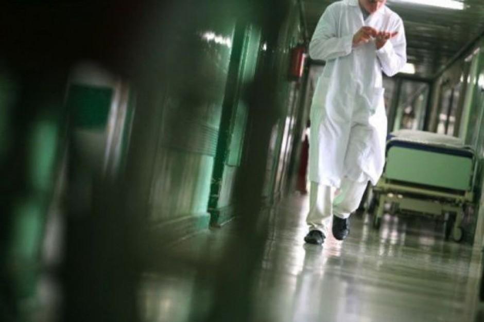 Miasto wspomoże miejskie lecznice