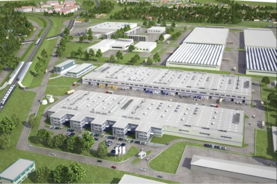 Re-industrializacja fabryki ciągników