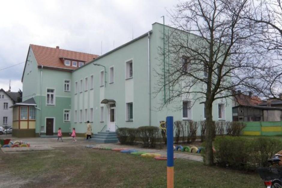 Przemkowskie przedszkole po termomodernizacji