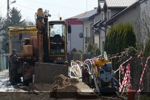 Podłączenie do kanalizacji to konieczność