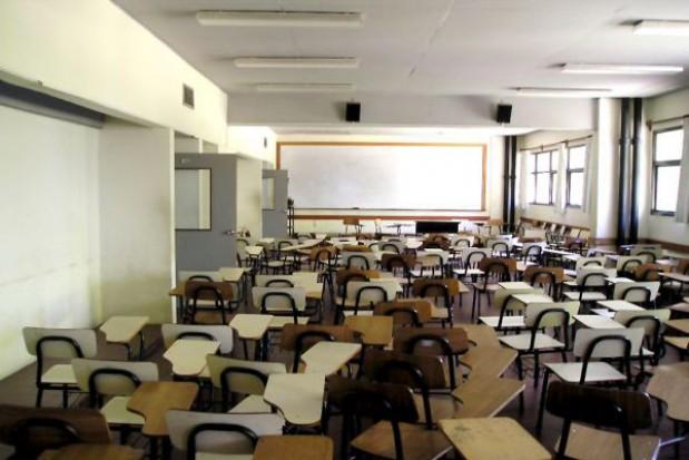 Szkoła administracji publicznej zamiera
