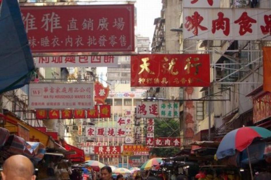 Podkarpacie współpracuje z Chinami