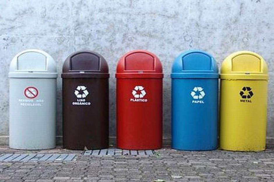 Wzory sprawozdań o odpadach wyprzedziły rozporządzenie