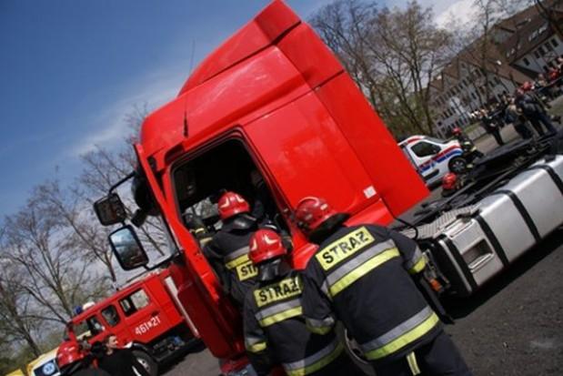 Warsztaty ratowników w Inowrocławiu