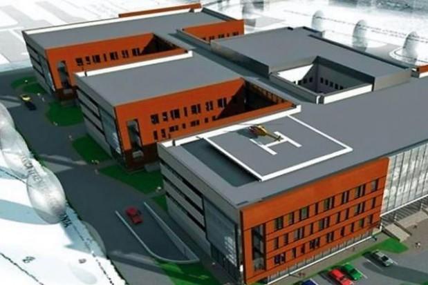 Nowy szpital miejski powstanie w Warszawie
