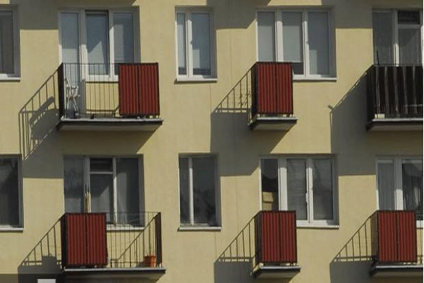 Wyremontują lokale socjalne na Dolnym Śląsku