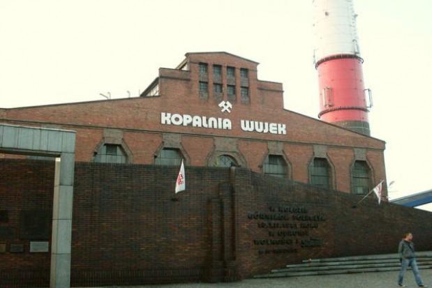 Mimo strat kopalnia Wujek nie zostanie zamknięta