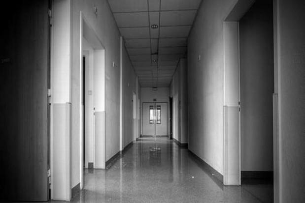 Szpital w Tychach wygasza działalność